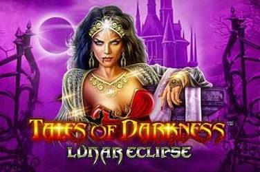 Tales of darkness: lunar eclipse