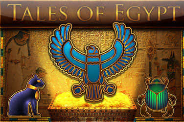 Tales of egypt