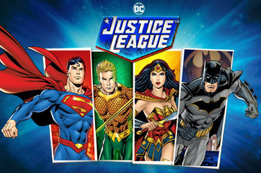 Justice league comic