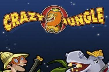 Crazy Jungle